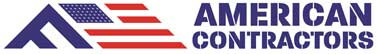 American Contractors LLC Small Logo